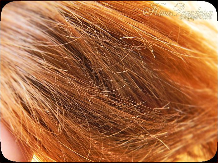 Что делать с ломающимися кончиками волос