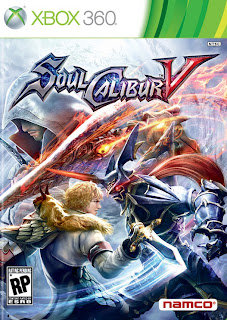 Download Soul Calibur V Xbox 360 Region Free