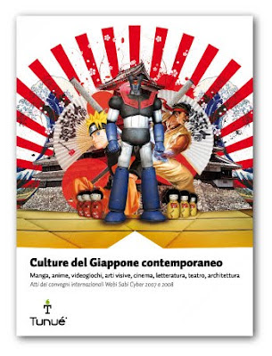 Culture del Giappone contemporaneo