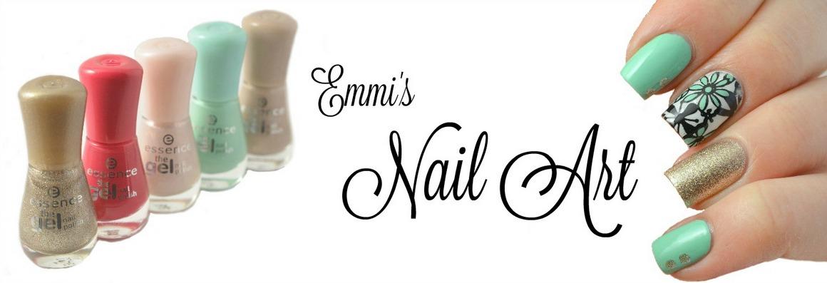 Emmi's Nail Art