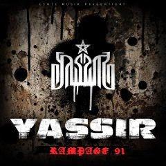 YassirAsraUzaman™