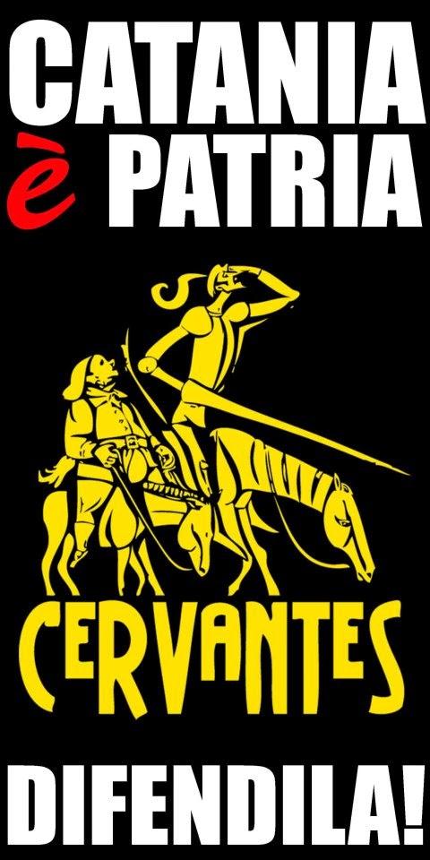 SPAZIO LIBERO CERVANTES CATANIA