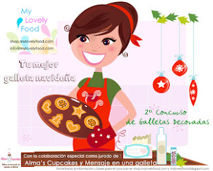 CONCURSO GALLETA NAVIDEÑA