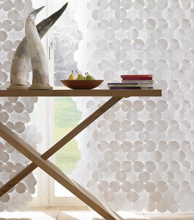 die wohngalerie d nne gardine oder blickdichter vorhang. Black Bedroom Furniture Sets. Home Design Ideas