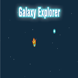 Galaxy Explorer (Fun Educational Game)