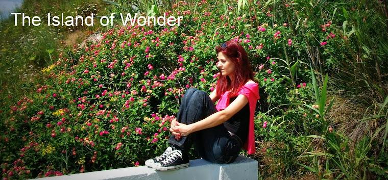 The Island of Wonder