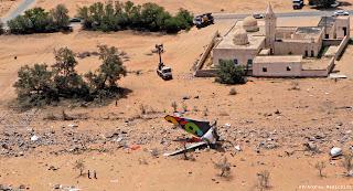Afriqiyah 771 Crash Tripoli