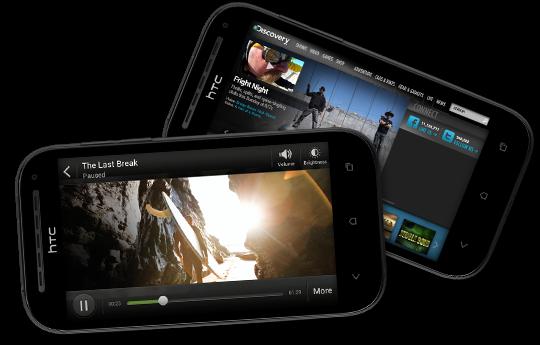 HTC One SV CDMA Harga dan Spesifikasi Lengkap