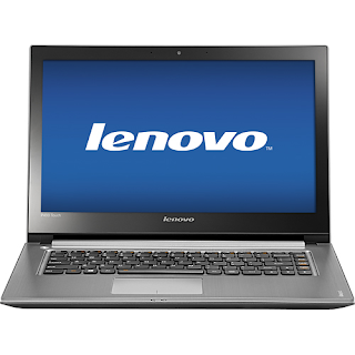 "Lenovo P400 touch - 59360580 - IdeaPad 14"" Touch-Screen Laptop - 8GB Memory - 1TB Hard Drive - Graphite Gray"