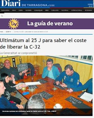 http://www.diaridetarragona.com/costa/44813/ultimatum-al-25-j-para-saber-el-coste-de-liberar-la-c-32