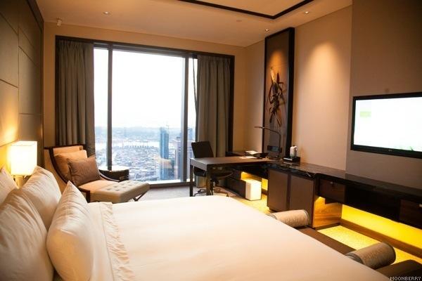 20 Hotel Terkenal Di Daerah Bugis Singapore