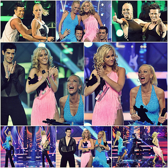 belen esteban gana MQB final edurne collage