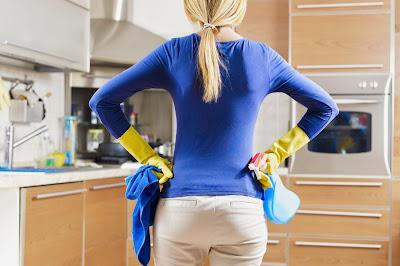 Tips Mengemas Rumah Untuk Raya