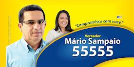 MARIO SAMPAIO