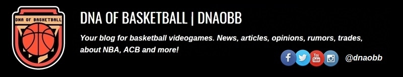 DNA Of Basketball | DNAOBB