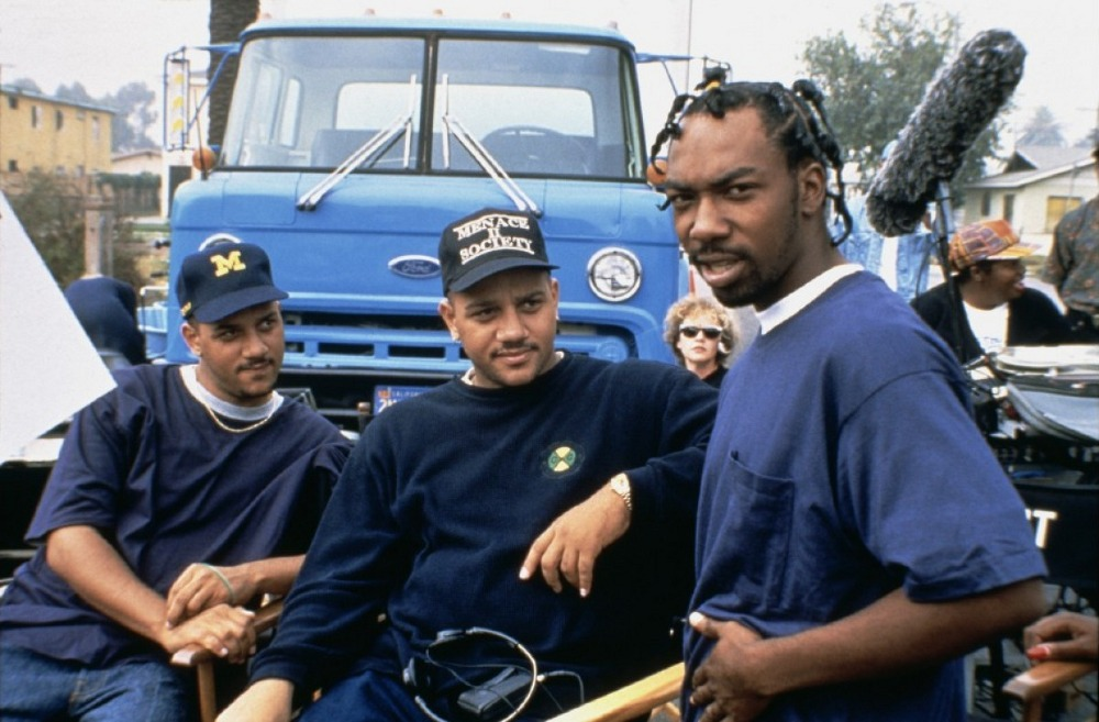menace to society Menace ii society traces the vicissitudes of a group of friends in the chaotic  environment of watts the narrative revolves around the anti-hero caine, a small .
