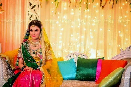 Danish Taimoor and Ayeza Khan Wedding Pictures Album