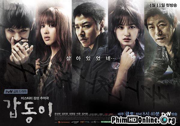 Theo Dấu Tử Thần - Phim Hàn Quốc
