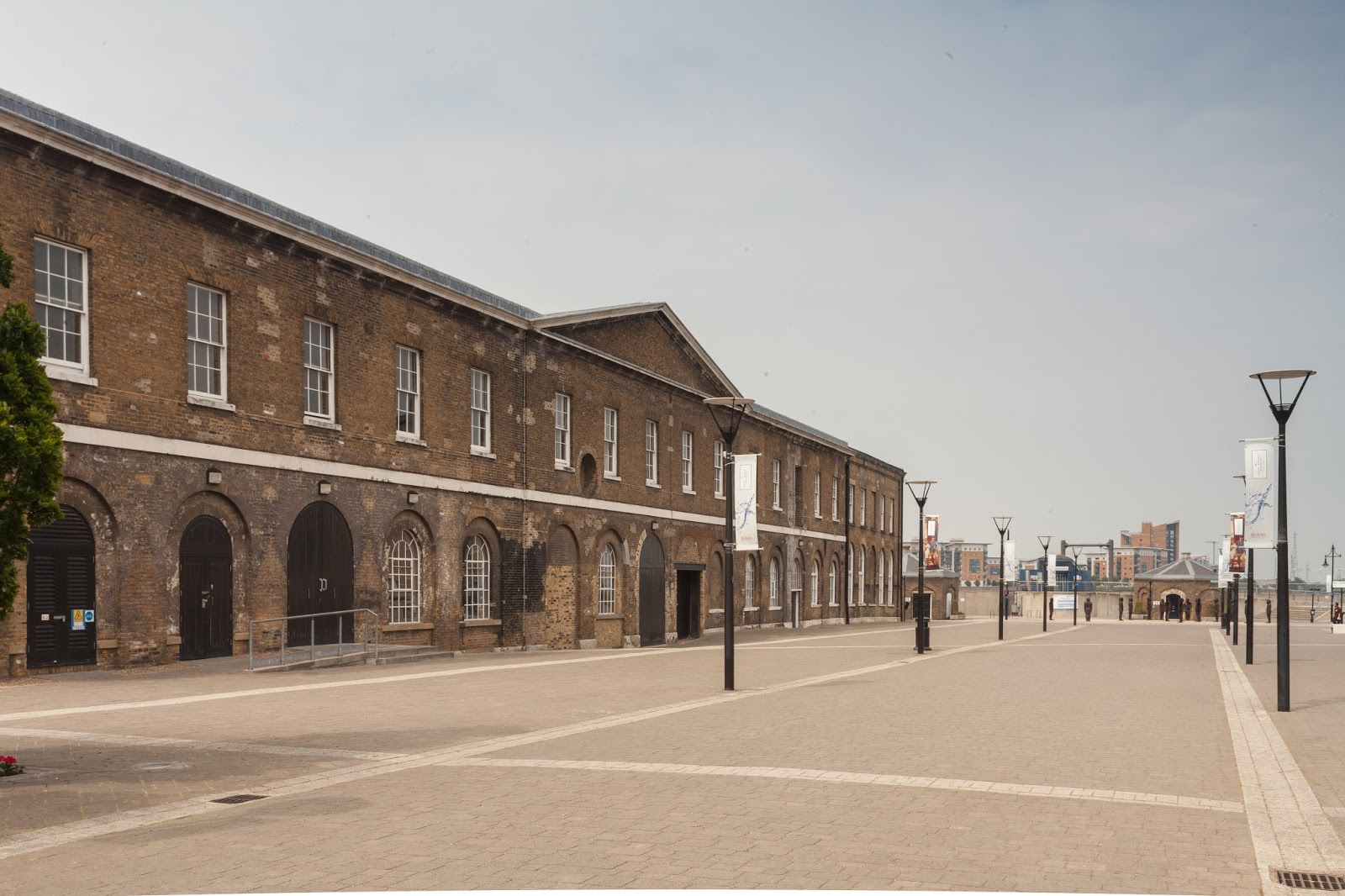 Royal Greenwich Launches London's Newest Cultural Destination