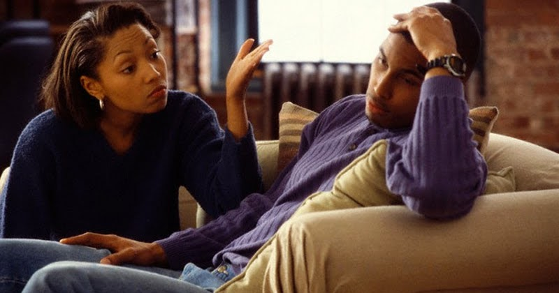 9 signs youre dating the wrong guy