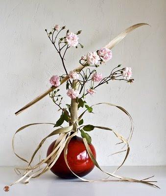 Japanese Floral Design Schools