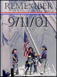 Remembering 9/11/01