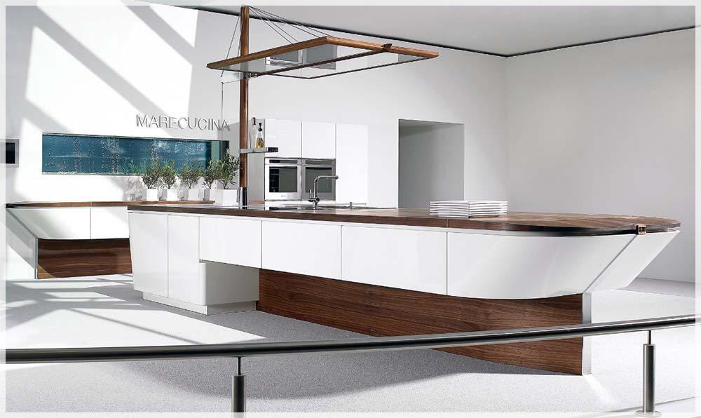 Kjøkken fra alnö   interiør inspirasjon