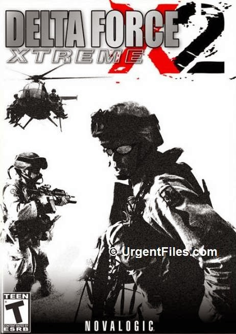 Download Delta Force Xtreme 2 PC Game