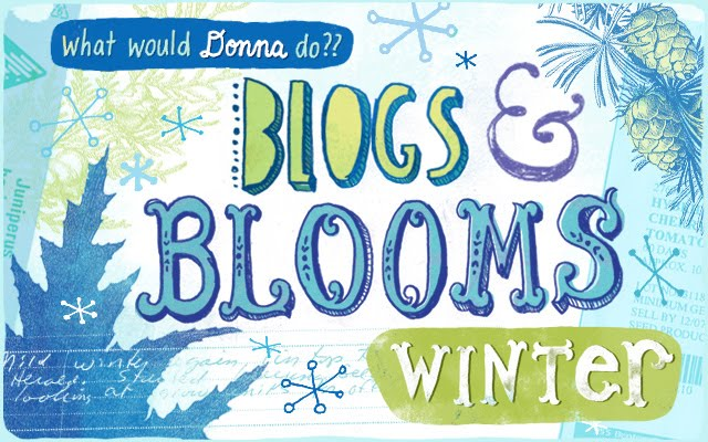 Blogs & Blooms