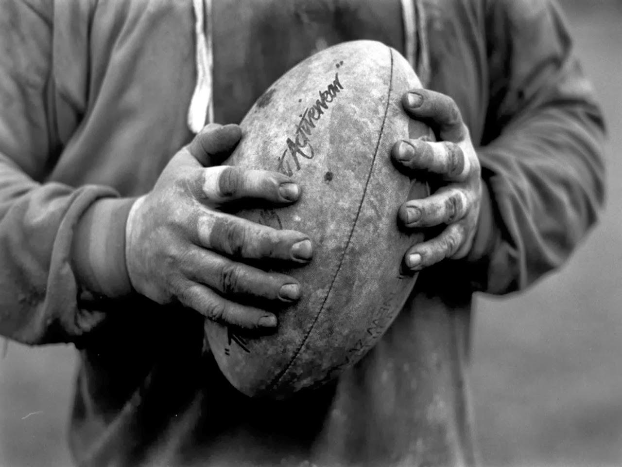 Un peu d'histoire sur le Rugby Club du Val de Vienne