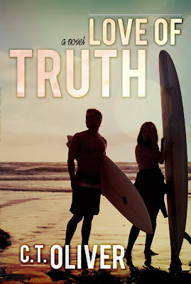 Blog Tour: Promo/Excerpt + Giveaway – Love of Truth by C.T. Oliver