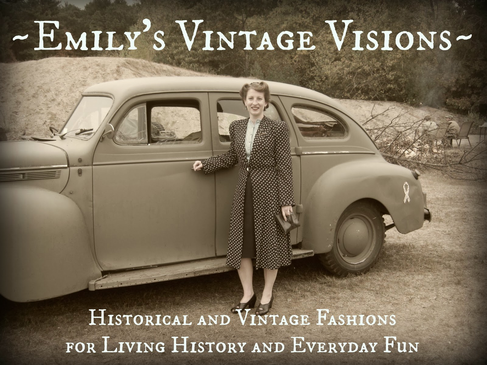 Emily's Vintage Visions