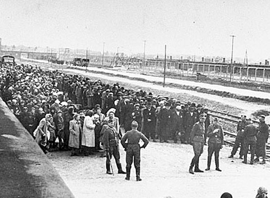 "eat. prague. love.: Auschwitz: ""Work (does not) make you free"""