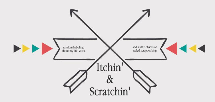 Itchin' & Scratchin'