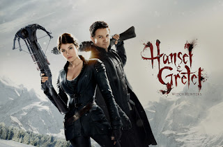 Download Hansel and Gratel : Witch Hunter (2013) Subtitle Indonesia