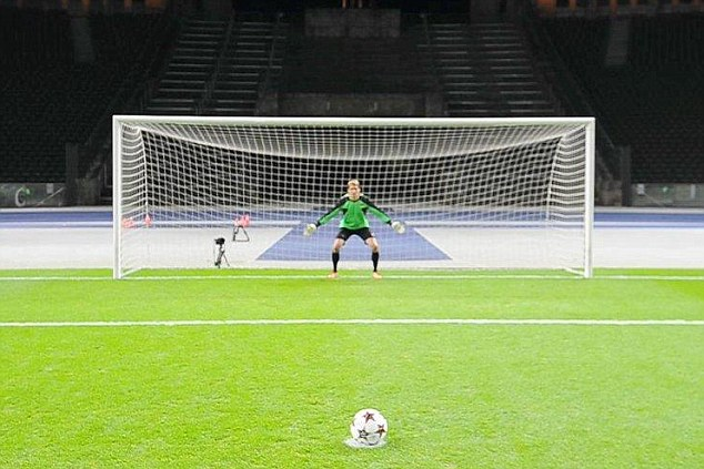 Watch How to Score With a Corner Kick in Soccer video