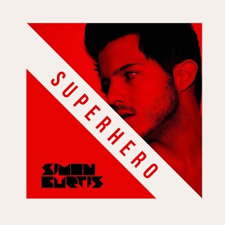 Simon Curtis - Superhero Lyrics