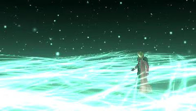 final fantasy vii lifestream