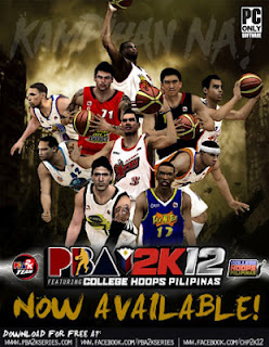 PBA 2K12 Mod PBA2K12 PBA2K13 2K13 Patch