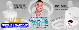 GAROTA WHITE RECIFE.