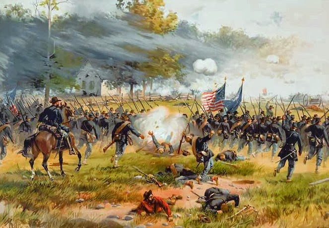 the american civil war why the Feature causes of the civil war learn more about why the civil war was fought causes of the civil war video: causes of the civil war.