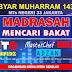 GEBYAR MUHARRAM 1435 H