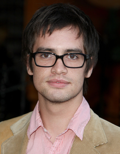 bridal hairstyles with headband : Brendon Urie HairStyle (Men HairStyles) - Men Hair Styles Collection