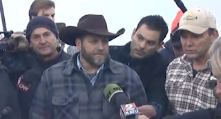 Oregon Protesters Just Made A Huge Announcement That'll Ratchet Up Tensions Untitled