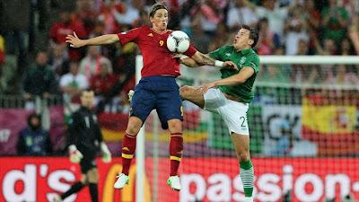 Torres vs Whelar