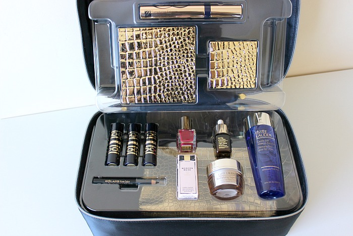 este lauder the makeup artist collection