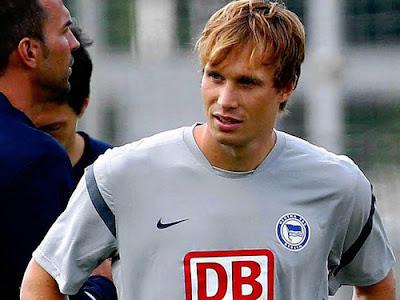 Andreas Ottl - Hertha Berlin SC (3)