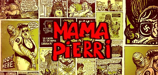 Mama Pierri