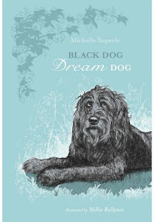 black dog dream