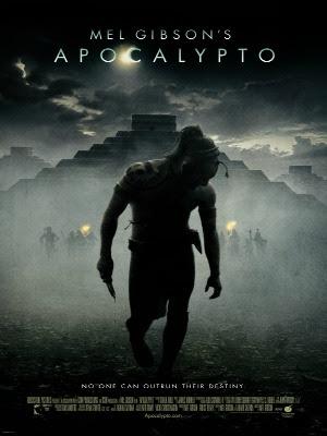 Đế Chế Maya - Apocalypto (2006)